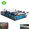 Hot sale big toilet paper slitting machine