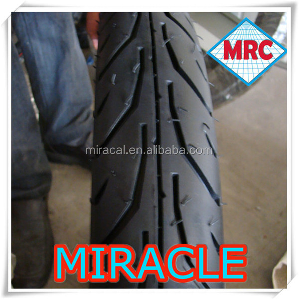 China high quality 80/90-17 motorcycle race tires