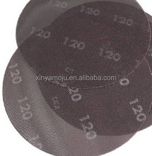 Silicon carbide/Aluminium oxide abrasive sanding screen mesh for wall