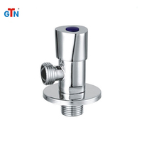 China factory toilet water seperator ART263V-C brass forged angle valve