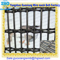 Practical bird cage steel wire mesh