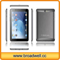 Hot Selling Cheap MTK6577 Dual Core 7 inch Android Tablet With Built-in 3G