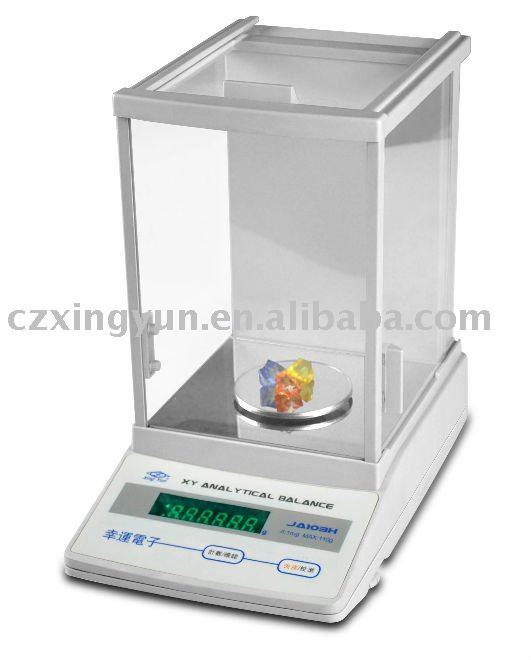 1mg electronic scale