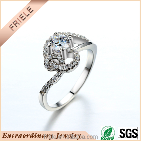 925 sterling silver jewelry wholesale fashion wedding