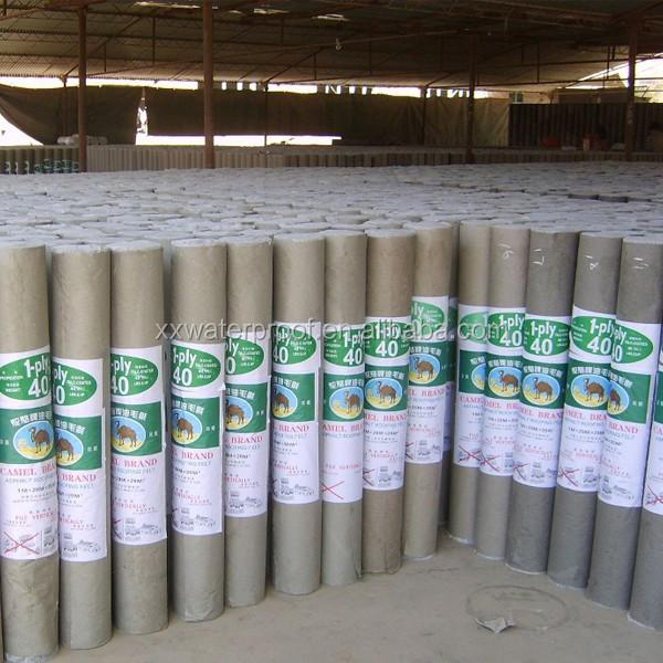 papier asphalt dachpappe wasserfeste membran produkt id. Black Bedroom Furniture Sets. Home Design Ideas