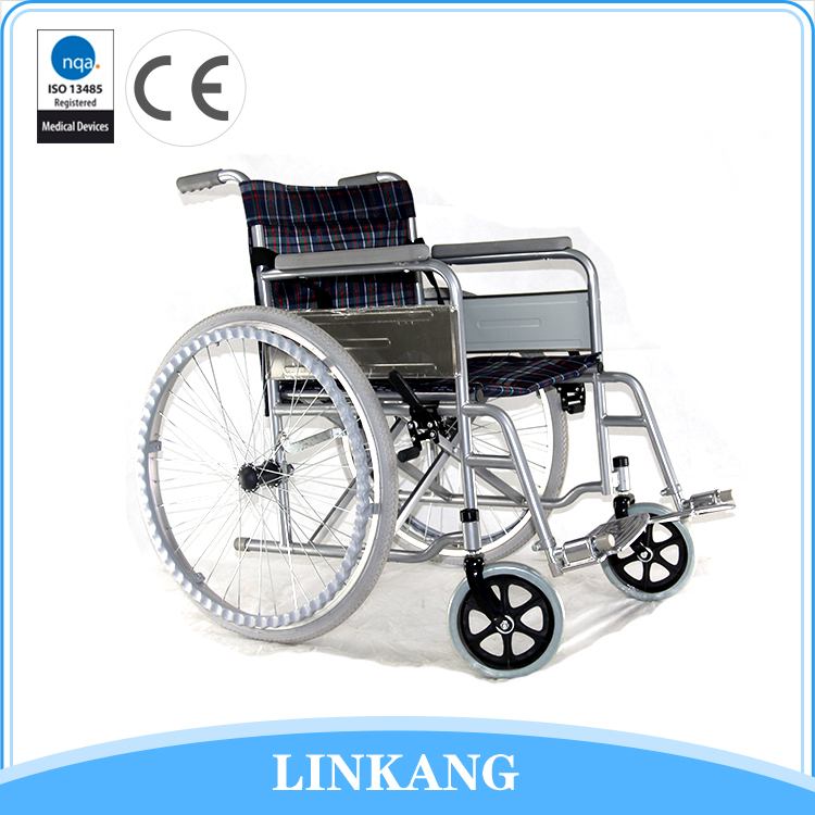 2017 New arrival light weight lightweight foldable electric wheelchair