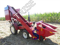 Agricultural combine harvester manufacturer mini combine harvester for sale