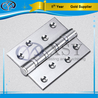 High Quality Custom Made Stainless Steel Door Hinge