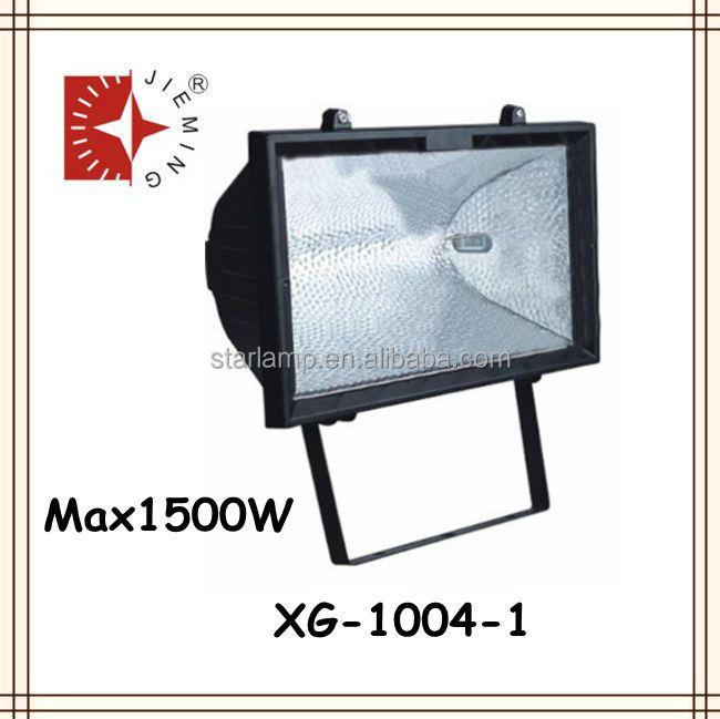 1500w Waterproof Street Outdoor Halogen Flood Light Worklight Lamp Buy 1500w Street Outdoor Halogen Flood Light Street Light With Halogen Bulb Street