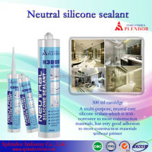 Neutral Silicone Sealant supplier/ kitchen and bathroom silicone sealant supplier/ silicone sealant for roof gutters