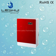 Shenzhen Factory Hot Sale Wall Mounted Easy Clean Drinking Fountain RO Water Filter Plant Price