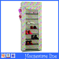 professional 100 pair shoe rack