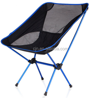 High quality portable fold up fishing chair