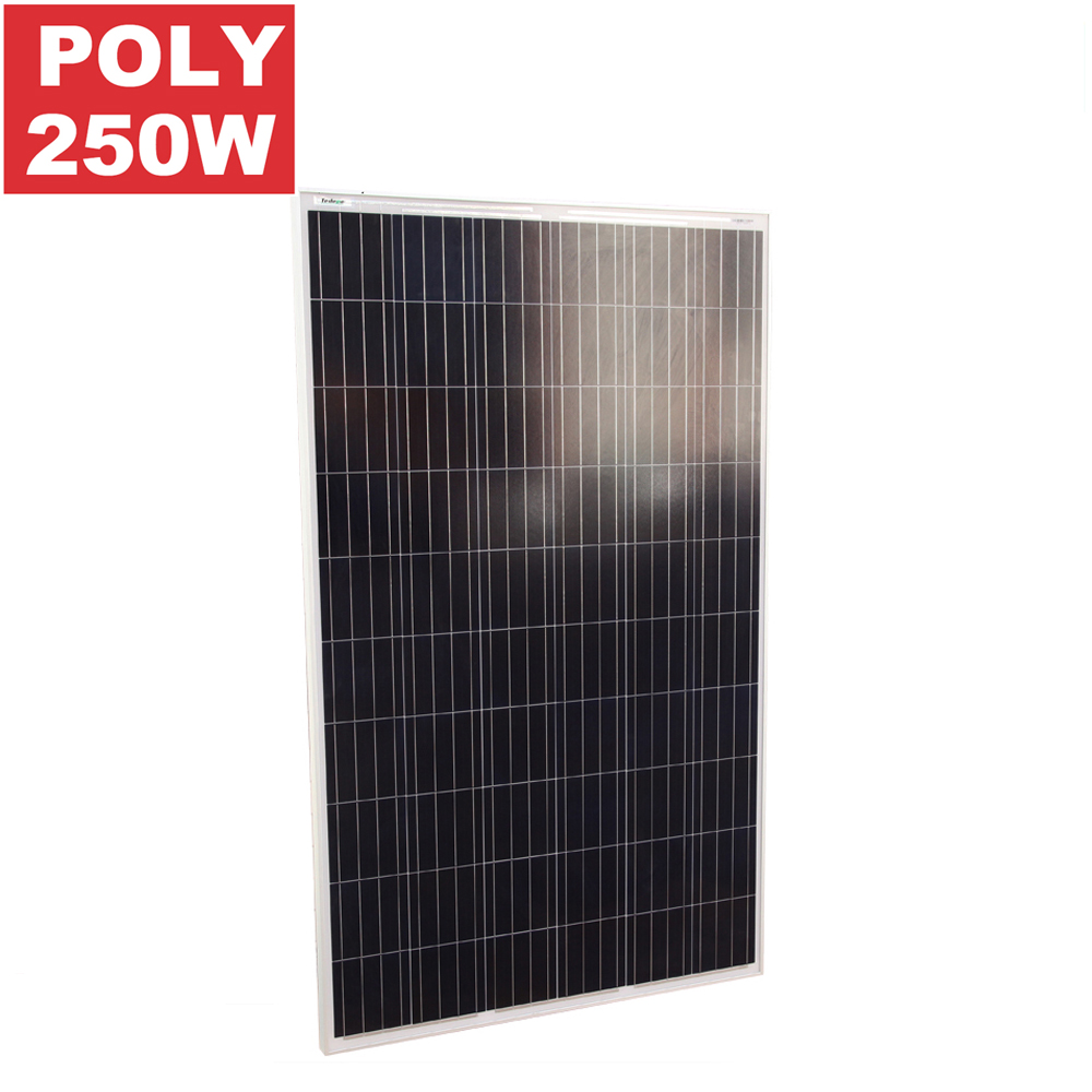 High capacity pv solar panel price 250watt for home electricity/China Manufacturer Mono And <strong>Poly</strong> 250w 260w Solar