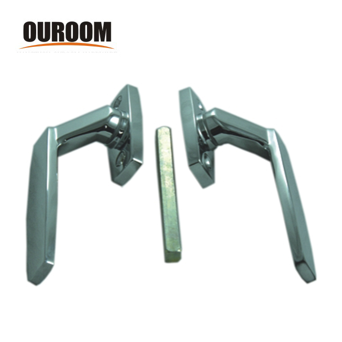 Ouroom/OEM Wholesale Products Customizable 711045 Door Lever Handle