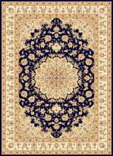 Chinese persian rugs handtufted carpet solf carpet