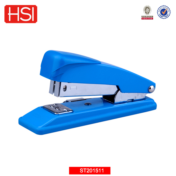 school&office supply high quality promotional machine electric stapler machine