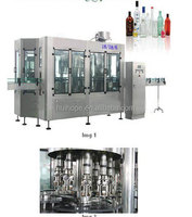 12000BPH 3 in 1 PET bottle water filling line, Mineral Water Filling Machine Price