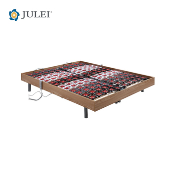 Modern and Fashion Design Queen Adjustable Bed Good for People's Relax and Entertainment