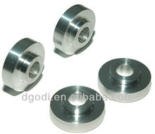 small shoulder galvanized iron bushing