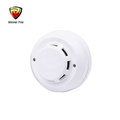 Portable fire alarm smoke detector for residential house