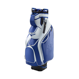 professional manufacturer antique leather golf bags pu leather golf bag usa golf cart bags