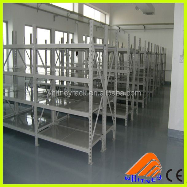 Corrosion protection adjustable wall mounted shelving,cooler shelving,cold room shelving