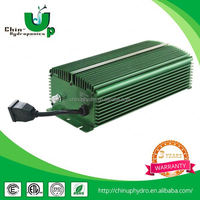 Greenhouse indoor electronic ballast/ electronic ballast t8 2x36