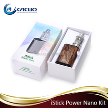 Absolutely cool with various colors Eleaf Istick Power Nano E cigarette Kit