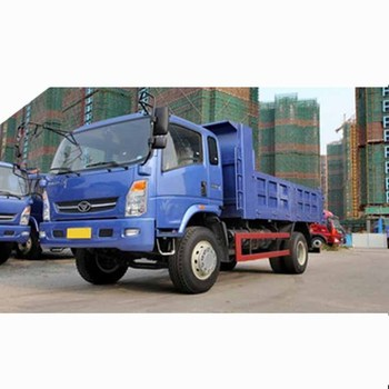 Sinotruk widely used 1ton 4*2 140 hp mini dump truck for sale
