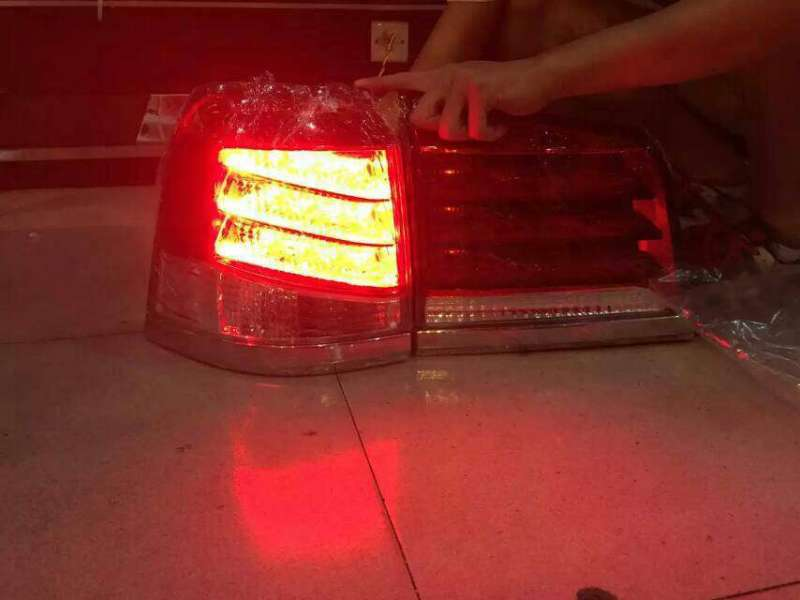 LX570 tail lamp.back lamp for LX570 lexus 570,LX570 OE style back lamp