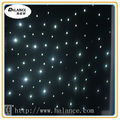 star ceiling led fiber optic lighting for living room and dinner room