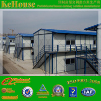 Modern Prefabricated House Sandwich Panel For Sale