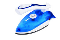 PL-368Ningbo Fargo Travel Vertical Temperature control Powful burst electric steaming iron