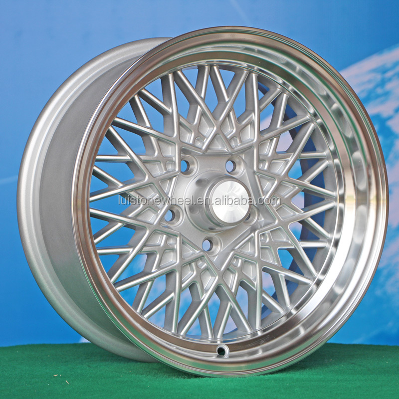 16 inch5hole 114.3 replica wheel rim for ford car