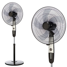 "Max Performance High Velocity CE CB 12""14""16""18""20""22"" multi function stand fan"