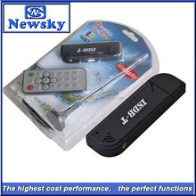 2014 portable usb digital free internet tv box