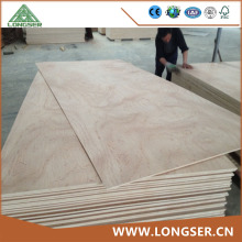 Furniture Grade E2 Vietnam Commercial Plywood