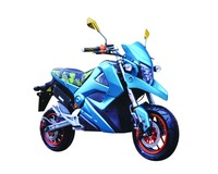 1500w heavy duty electric motorcycle/moped/motocross for adults