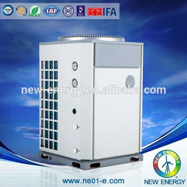 Renewable air source top quality factory made air conditioner sale for heating and cooling