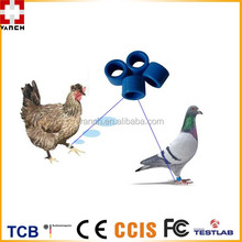 VANCH uhf rfid pigeon/chicken,/duck foot ring tag