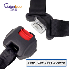 5 point baby car seat belt buckle