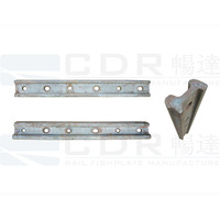 Railway Supplyer Fishplates BS100A Joint Bar