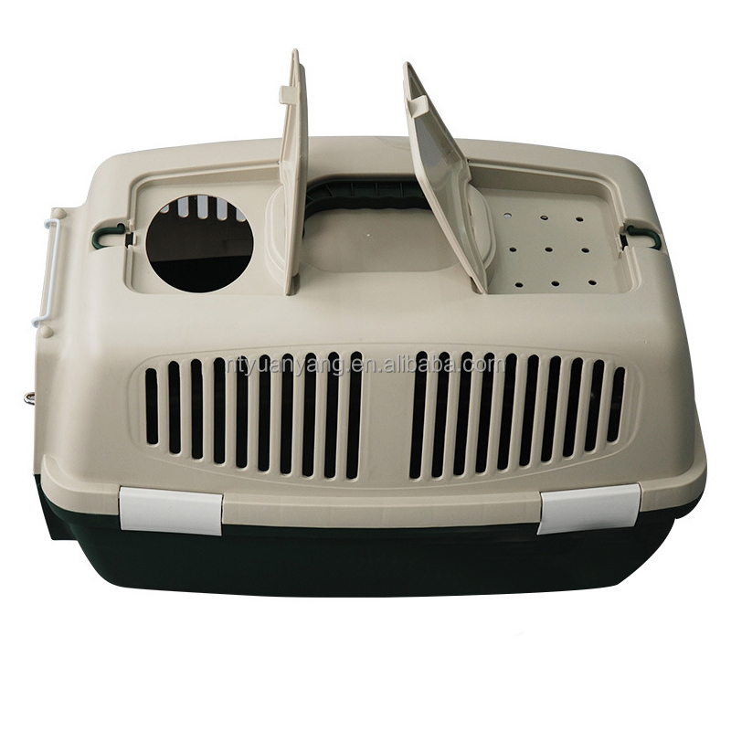 wholesale Large outdoor dog kennel plastic small