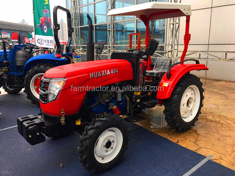 40hp multi-purpose mini farm tractors prices
