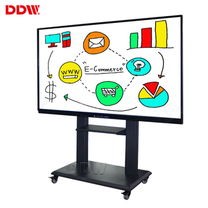 Hot cheap Ex-factory price smart board 800 series smart samsung interactive whiteboard