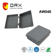 310x250x105mm china supplier new products metal electronic battery box die casting aluminum waterproof enclosure