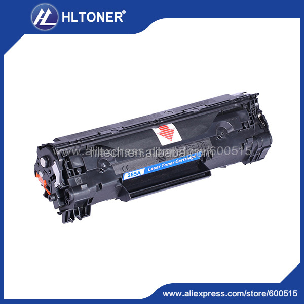 Compatible black toner cartridge CE285A,285A for HP Laserjet Pro M1130/M1132/M1134/M1136/M1137/M1138/M1139/M1212NF MFP/M1212F
