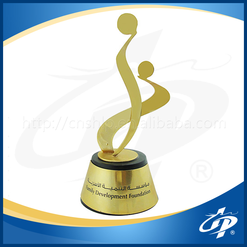 The fastest way to customize design large oscar inflatable trophy