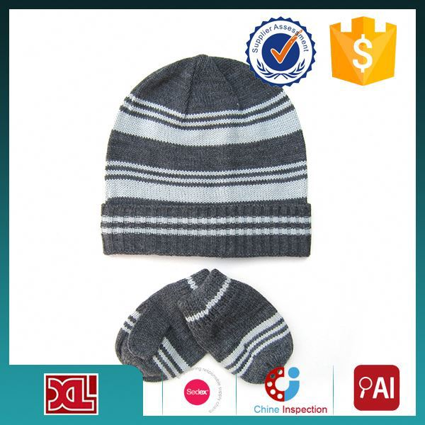 HOT SALE Newest Fashion! unique design wholesale winter lady beanie knitted hat wholesale price